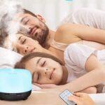 Humificadores para dormir