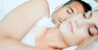mejores posturas para dormir